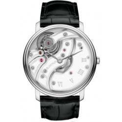 Blancpain Villeret Inverted Movement 6616-1527-55B