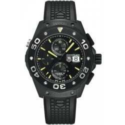 Tag Heuer Aquaracer 500M Chronograph CAJ2180.FT6023