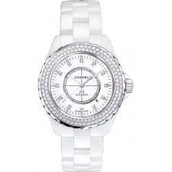 Chanel J12 Automatic 42mm H2013