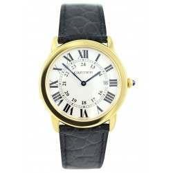 Cartier Ronde Solo De Cartier Large W6700455 