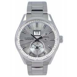 Tag Heuer Carrera Calibre 8 GMT WAR5011.BA0723