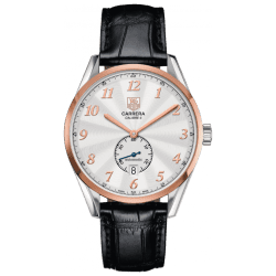 Tag Heuer Carrera Calibre 6 Heritage Automatic WAS2151.FC6180