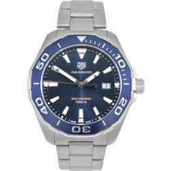 Tag Heuer Aquaracer 300M Quartz WAY101C.BA0746