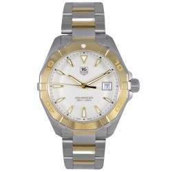 Tag Heuer Aquaracer Quartz 40.5mm WAY1151.BD0912