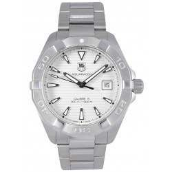 Tag Heuer Aquaracer 300M Calibre 5 Automatic WAY2111.BA0910