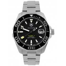As New Tag Heuer Aquaracer Automatic 41mm WAY211A.BA0928