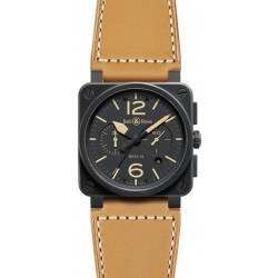 Bell & Ross BR 03-94 Chronographe Heritage BR0394-HERITAGE