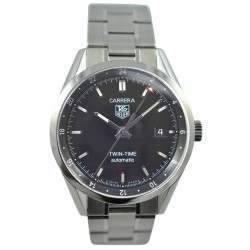 Tag Heuer Carrera Twin Time WV2115.BA0787
