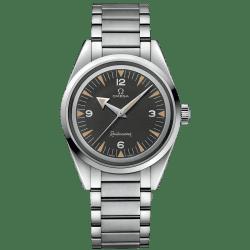 Omega Seamaster Railmaster Master Chronometer  220.10.38.20.01.002