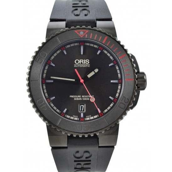 Oris Aquis El Hierro Limited Edition 01 733 7653 4783-Set RS
