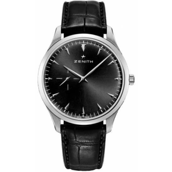 Zenith Heritage Ultra Thin Small Seconds 03.2010.681/21.C493
