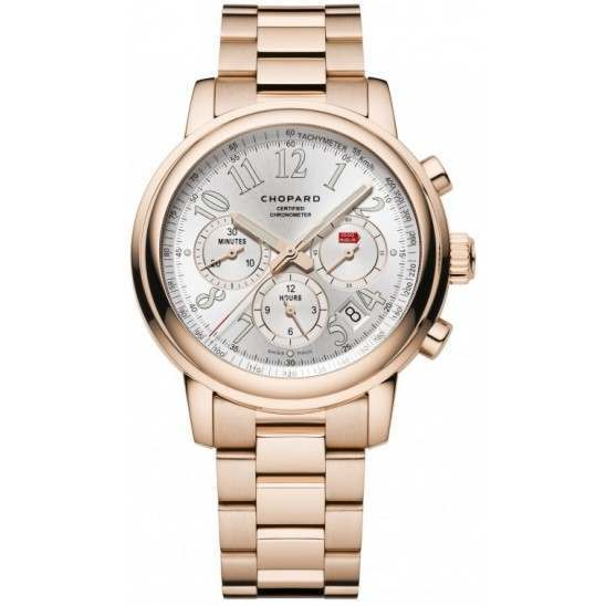 Chopard Mille Miglia Chronograph 151274-5001