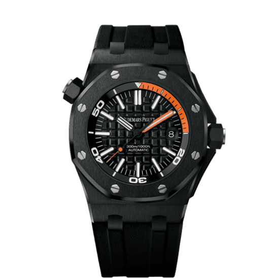 Audemars Piguet Royal Oak Offshore Diver 15709TR.OO.A005CR.01