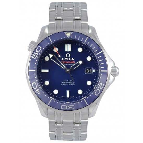 Omega Seamaster 300 M Chronometer 212.30.41.20.03.001
