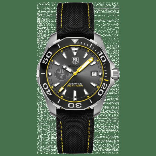 Tag Heuer Aquaracer 300M Calibre 5 WAY211F.FC6362