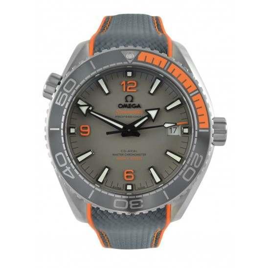 Omega Seamaster Planet Ocean 600 M Chronometer 215.92.44.21.99.001