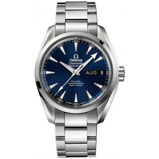 Omega Seamaster Aqua Terra Annual Calendar 231.10.39.22.03.001