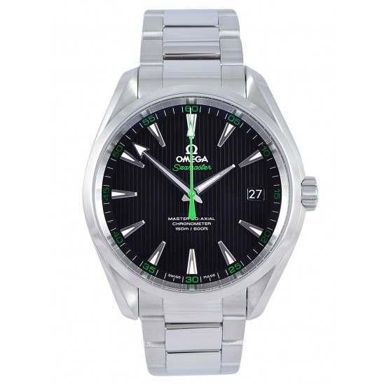 Omega Seamaster Aqua Terra Chronometer Golf 231.10.42.21.01.004