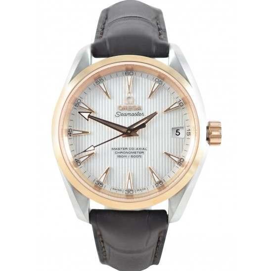 Omega Seamaster Aqua Terra Mid Size Chronometer 231.23.39.21.02.001