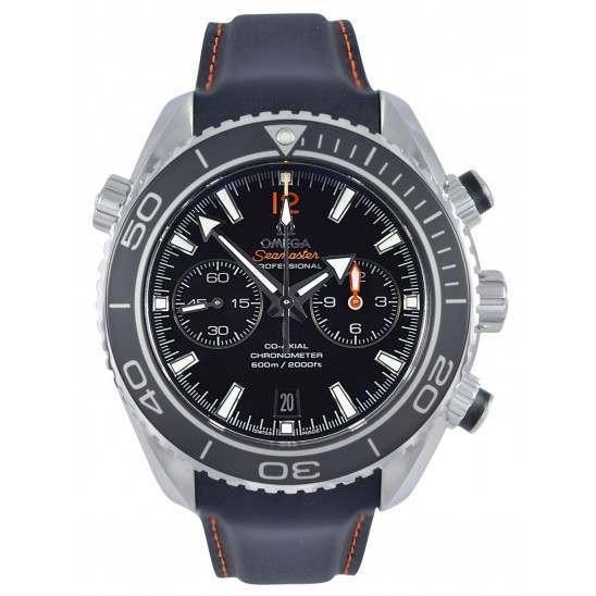 Omega Seamaster Planet Ocean Chrono Chronometer 232.32.46.51.01.005