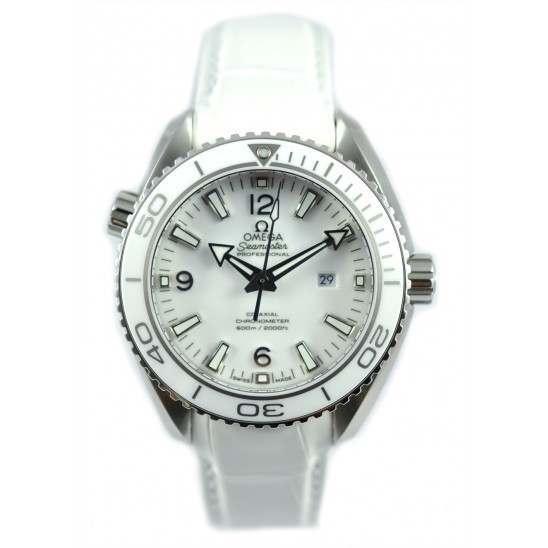 Omega Seamaster Planet Ocean Chronometer 232.33.38.20.04.001