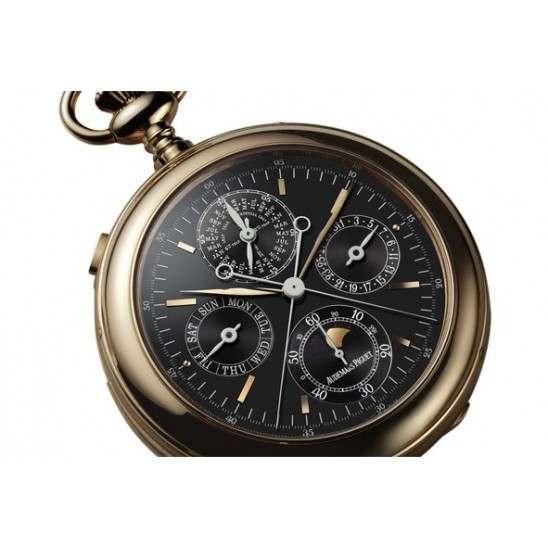 Audemars Piguet Classic Complication Pocket-Watch 25701OR.OO.0000XX.03
