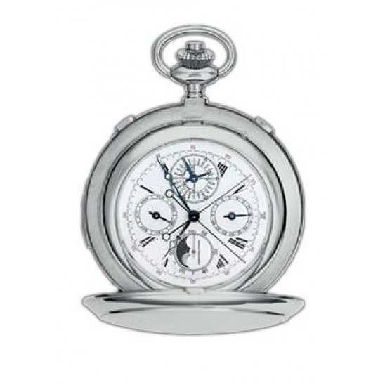 Audemars Piguet Classic Complication Pocket-Watch 25712PT.OO.0000XX.01