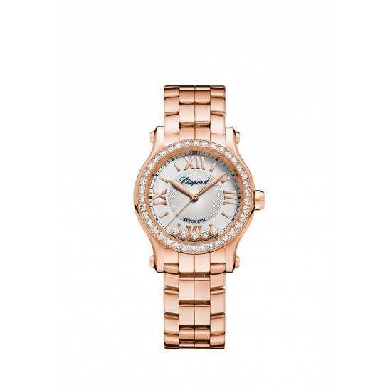 Chopard Happy Sport 30mm Automatic Watch 274893-5004