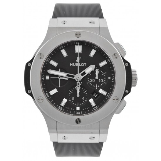 Hublot Big Bang Steel Automatic 44mm 301.SX.1170.RX