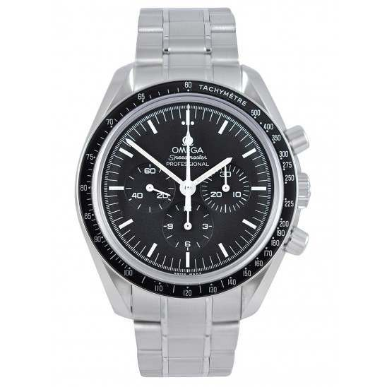 Omega Speedmaster Moonwatch Professional Hand Wound Mechanical Chronograph 311.30.42.30.01.006