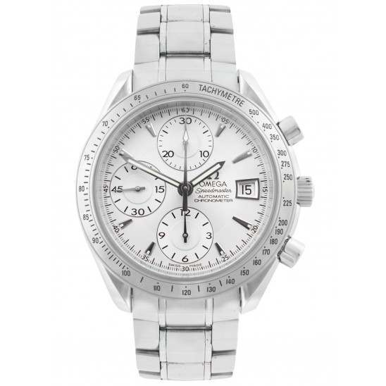 Omega Speedmaster Chronograph Date 40mm 3211.30.00