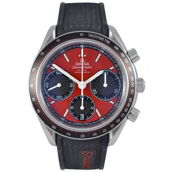 Omega Speedmaster Racing Chronometer 326.32.40.50.11.001