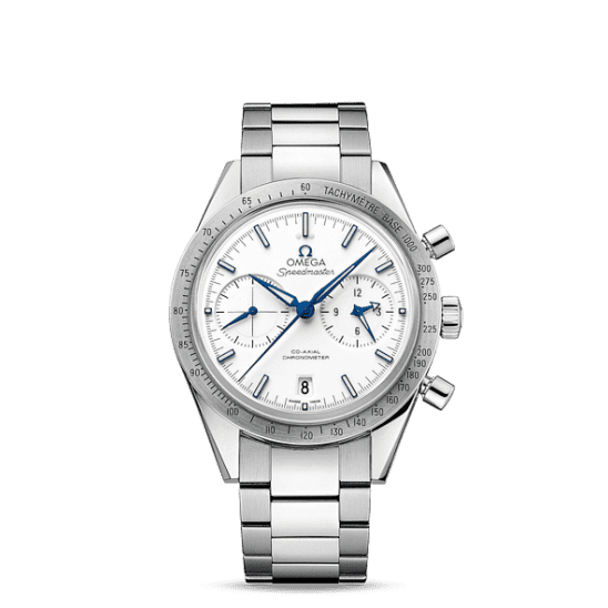 Omega Speedmaster 57 Co-Axial Chronograph 331.90.42.51.04.001