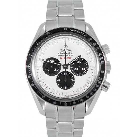 Omega Speedmaster Moonwatch Apollo 11 35th Anniversary 3569.31.00