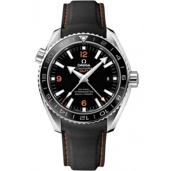 Omega Seamaster Planet Ocean 600 M Automatic GMT 232.32.44.22.01.002