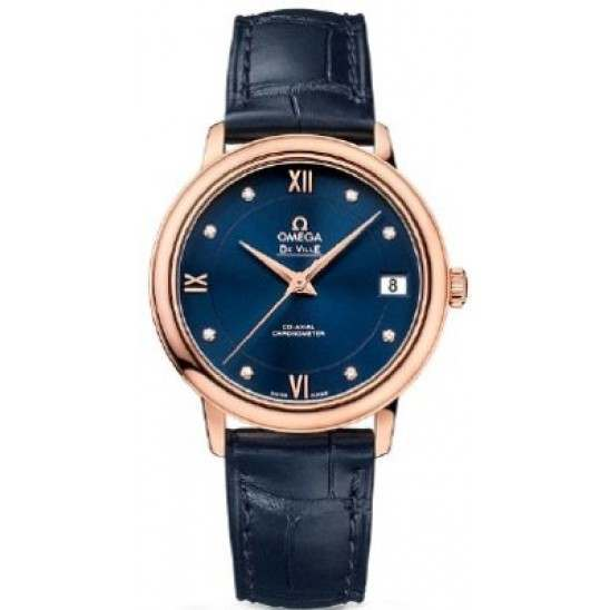 Omega De Ville Chronometer Automatic (Co-Axial) 424.53.33.20.53.001