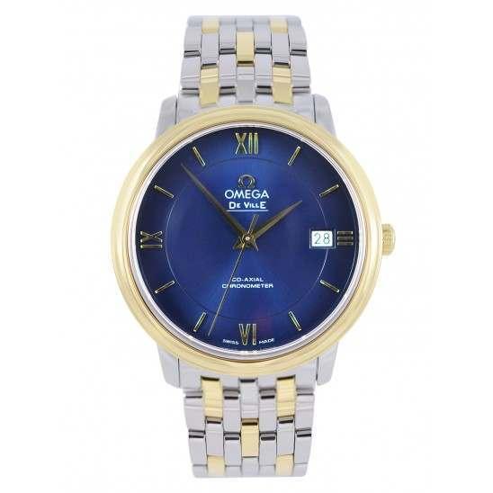 Omega De Ville Prestige Co-Axial 424.20.37.20.03.001