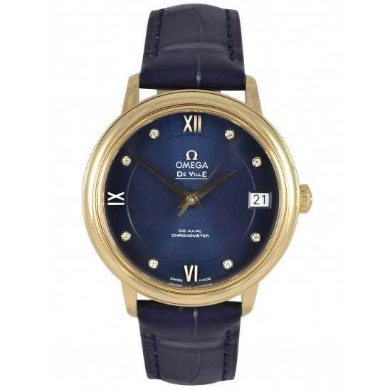 Omega De Ville Chronometer Automatic (Co-Axial) 424.53.33.20.53.002
