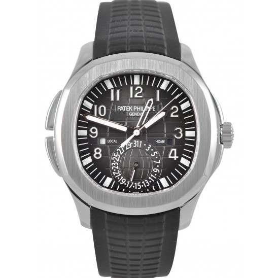 Patek Philippe Aquanaut Travel Time 5164A-001