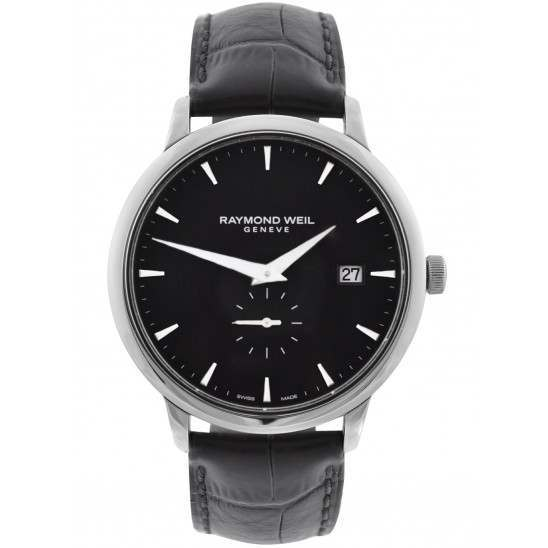 Raymond Weil Toccata small second 5484-STC-20001
