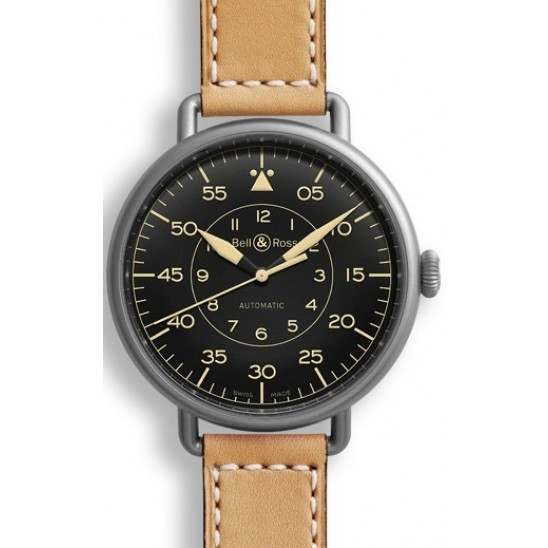 Bell & Ross WW1-92 Heritage BRWW192-HER