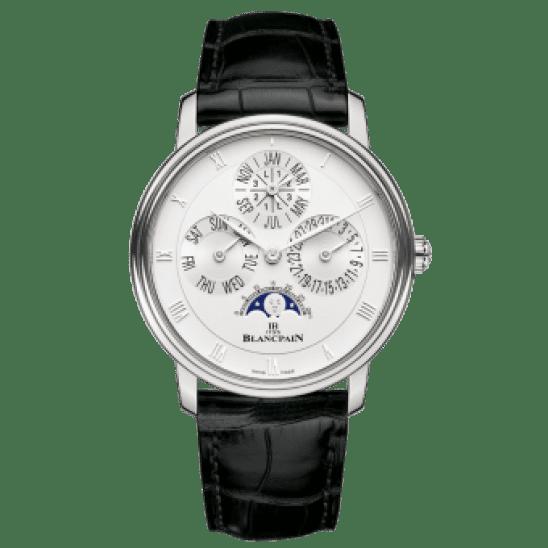 Blancpain Villeret Quantieme Perpetuel 6057-1542-55B