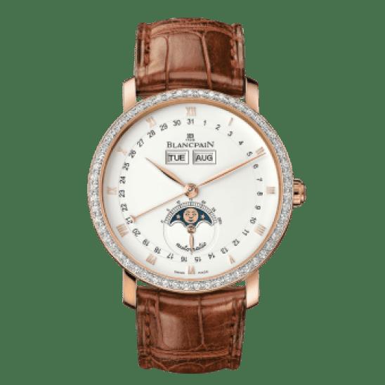 Blancpain Villeret Complete Calendar 6263-2942-55B