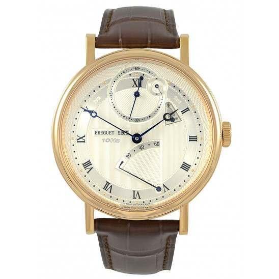 Breguet Classique Chronométrie 7727BR/12/9WU