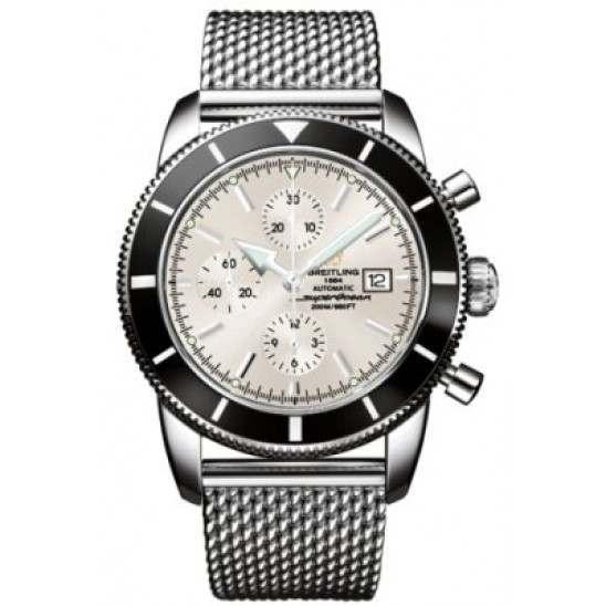 Breitling Superocean Heritage Chronographe 46 Caliber 13 Automatic Chronograph A1332024.G698.152A