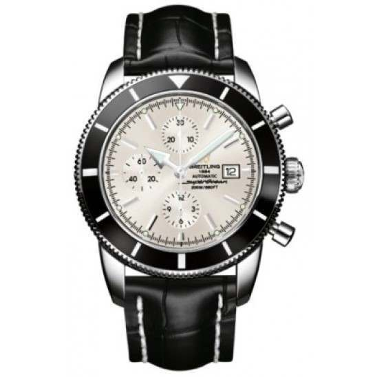 Breitling Superocean Heritage Chronographe 46 Caliber 13 Automatic Chronograph A1332024.G698.760P