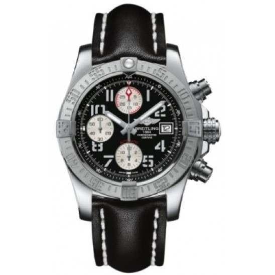 Breitling Avenger II Caliber 13 Automatic Chronograph A1338111BC33435X