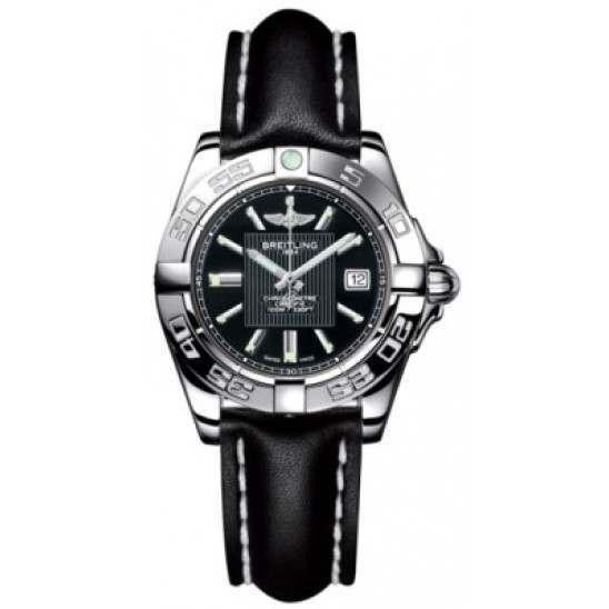 Breitling Galactic 32 (Steel) Caliber 71 Quartz A71356L2.BA10.408X