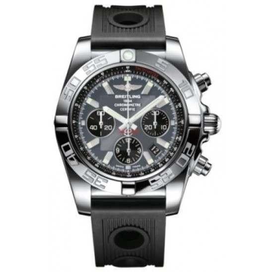 Breitling Chronomat 44 (Polished) Caliber 01 Automatic Chronograph AB011012.F546.200S