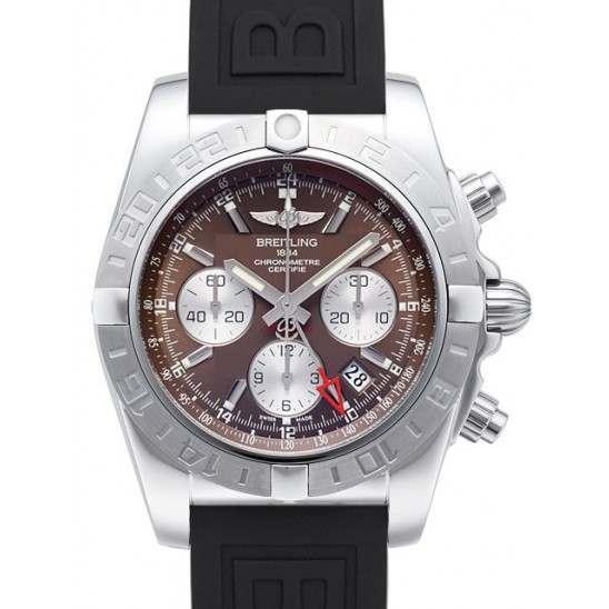 Breitling Chronomat 44 GMT AB042011.Q589.152S